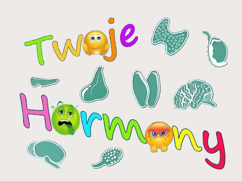 rownowaga hormonalna