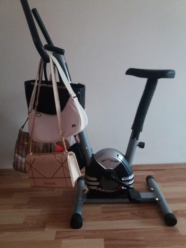 rower jako urządzenie wielofunkcyjne :)