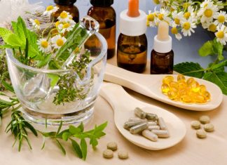 naturalne leki antydepresyjne