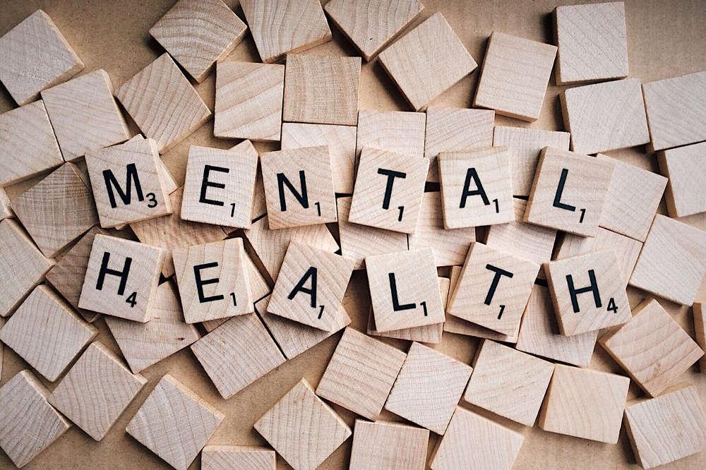 zdrowie psychiczne